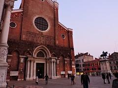 Campo Santi Giovanni e Paolo, Venice