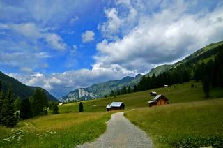 Day 8 - Val San Nicolò View #2