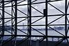 090817-417Fx (kzzzkc) Tags: d7100 usa massachusetts boston johnfkennedy library jfklibrary columbiapoint eastboston glass bw