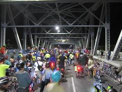 IMG_3697 Bike the Night on the Burrard Bridge (vancouverbyte) Tags: vancouver vancouverbc vancouvercity bikethenight