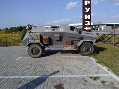 "Sd.Kfz.247 Ausf.B 55 • <a style=""font-size:0.8em;"" href=""http://www.flickr.com/photos/81723459@N04/37577476132/"" target=""_blank"">View on Flickr</a>"
