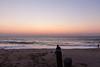 20170905 Bethany Sunrise-4.jpg (ashleyrm) Tags: beach delawarebeach bethanybeach towershores atlanticocean vacation travel sunrise canon canonrebel canonrebelt4i nature outdoors landscape waves ocean
