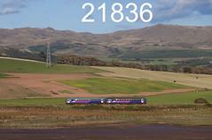 robfrance5d2_21836_090817_x1533xx_eskmeals_viaduct_2c45_nt_edr16lr6pse15weblowres (RF_1) Tags: 153 2017 arriva brel britain britishrailengineering britishrailengineeringltd class153 cumbria cumbrian cumbriancoast cumbriancoastline cummins cumminsnt855r5 db deutschebahn dieselmultipleunit dmu england eskmeals franchise leylandbus localtrain localtrains metrocammel northern northernengland northernrail passengertrain publictransport rail rails railway railways rural sprinter stoppingtrain stoppingtrains train trains transport travel traveling uk unitedkingdom westmorland