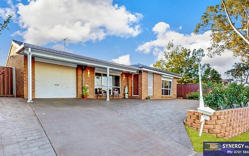 49 Fleurs street, Minchinbury NSW
