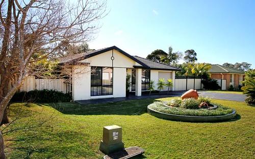 8 St James Crescent, Worrigee NSW