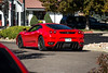 Haven't Seen This Car In Years (Hunter J. G. Frim Photography) Tags: supercar colorado ferrari f430 coupe red rosso corsa italian v8 rossocorsa ferrarif430
