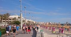 2016-06-04 31 Mallorca, El Arenal (kaianderkiste) Tags: mallorca elarenal promenade strand beach