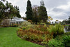 Green Lawns (Jocey K) Tags: newzealand nikond750 southisland christchurch monavale autumn trees buildings sky clouds river avon avonriver gardens glasshouse