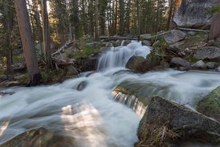 Yosemite ... Light & Flow