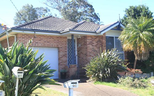 79B Old Gosford Road, Wamberal NSW