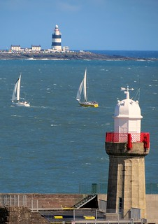 15 07 05 Dunmore and Hook lighthouses (1)