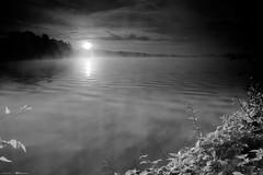 DSC06215 (Distagon12) Tags: automne fall autumn lake water lac eau reflet reflection nature landscape paysage landshaft morning sunrise colors zen sky lever de soleilredred