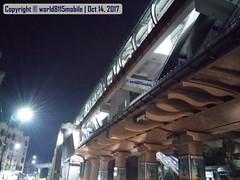 Hyderabad Metro - Mettuguda Metro Station (world8115) Tags: hyderabad telangana india 2017 bhagyanagar telengana testrun trialrun testruns trialruns trial load testing oscillation electrical ohe హైదరాబాదు హైదరాబాదుమెట్రోరైలు మెట్రోరైలు రైలు మెట్రో తెలంగాణ हैदराबाद भाग्यनगर hyderabadmetro metro subway hmr hmrl lt landt infra nvsreddy ప్రాజెక్ project rapid transit publictransport southindia mass transport infrastructure heavy rail railway track station mettuguda southlalaguda lalaguda secunderabad system systems