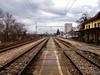 Sremski Karlovci, Serbia (Budjism) Tags: srem railroad