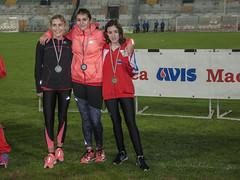 Sofia Marchegiani, Serena Giorgetti, Irene Ciriaci