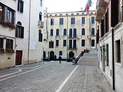 Campo de la Fava, Venice