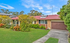 81 Hutchins Crescent, Kings Langley NSW