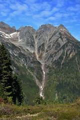 Least Resistance (mitchellnevi) Tags: mountainscape mountain mountains nevibynature pnw