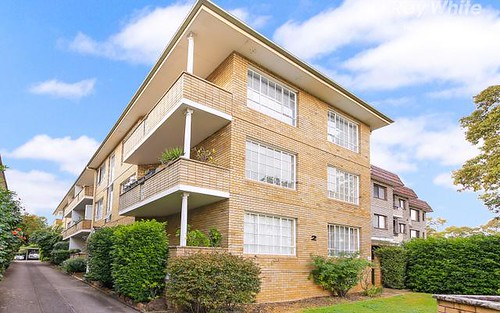 22/2 Iron St, North Parramatta NSW 2151