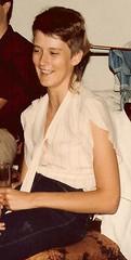 Christmas 1983_Marianne