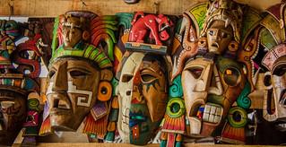 Mayan Artworks (CT2017_0661)