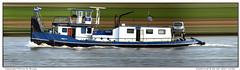 Zeldenrust (Morthole) Tags: slitscan ship boat schip boot barge binnenvaart schiff rheinschiff zeldenrust sleepboot tugboat tug schlepper remorqueur