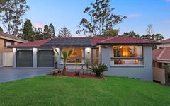 57 Quintana Avenue, Baulkham Hills NSW