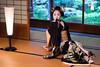 Portrait (walkkyoto) Tags: 先笄 sakko 祇園甲部 gionkobu 舞妓 maiko 芸妓 geiko 京都 kyoto 日本 japan fe85mmf18