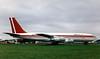 OM-WFA Boeing 707-123B Slovtrans Air (Keith B Pics) Tags: boeing 707 keithbpics b707 slovtransair mse manston egmh kentinternational n7587a n703pc elaka yncde c5gob hramg 9qcjt elwam 3dadk 9xris omegaair boeing707100