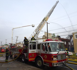 PFD Ladder 16