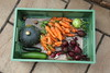 Harvest time (VII) (dididumm) Tags: garden home harvest harvesttime vegetables autumn fall pumpkin hokkaido marrow courgette walnut radish turnipcabbage carrot beetroot rotebete möhre karotte kohlrabi walnuss walnus rettich zucchini kürbis herbst gemüse erntezeit ernte garten