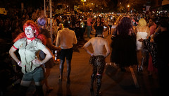 2017.10.24 Dupont Circle High Heel Race, Washington, DC USA 0048