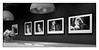 Photos of Monroe by M. Greene (Eline Lyng) Tags: images photo bw blackandwhite monochrome monochrom analog analogfilm gallery fineart exhibition inside frames marilynmonroe miltongreene photographer leica q leicaq 28mm summilux28mmf17 summilux primelens norway