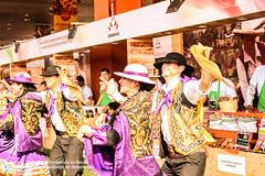 """Stands del Fondo Ítalo Peruano en el pabellón """"Gran Mercado"""" de Mistura 2017 (Fondo Ítalo Peruano) Tags: agricultura sviluppo mistura"""