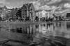 Hamburg (michael_hamburg69) Tags: hamburg germany deutschland fischmarkt hochwasser flutwarnung überschwemmung hafen harbor harbour highwater floods flood elbe river flus oktober october 2017 sturm herwart sturmtief