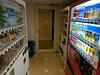 IMG_20170813_195934 (Sweet One) Tags: hiroshima japan hotel daiwa vending machines