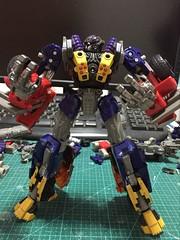 20171023102312 (capcomkai) Tags: onslaught tlk thelastknight transformers decepticon laoui custom
