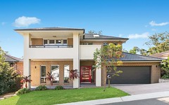 38A Cornwall Avenue, Turramurra NSW