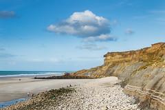 boulogne sur mer (nietsab) Tags: boulogne hauts de france cote opale plage mer beach sea nietsab canon 600d