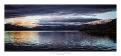 Isle of Skye XIII - Kyleakin II (Passie13(Ines van Megen-Thijssen)) Tags: anteileansgitheanach eileanacheò isleofskye kyleakin lochclunie schotland schottland skye eiland isle highlands scotland landscape clouds loch lochalsh canon cinematic inesvanmegen inesvanmegenthijssen