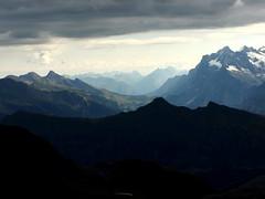 Light and Shadows (ernst.dittmar) Tags: schilthorn weather clouds light shadows mountains nature wildnature sunshine