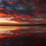 Sunrise, Lake Chatfield thumbnail