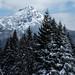 Uma das montanhas mais bonitas do país