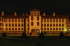 Schloss Elisabethenburg Meiningen (uschmidt2283) Tags: a7r architektur fachwerke landschaften langzeitbelichtung lichtoutdoor nachtaufnahmen natur städte