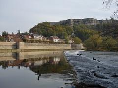 Besançon (Iris@photos) Tags: franche franchecomté besançon doubs rivière forteresse vauban automne unesco citadelle