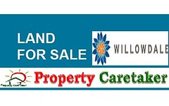 Lot 1864, Willowdale (Stockland), Leppington NSW