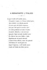 A Bonaparte L'Italico, by Lorenzo Mascheroni (heyesa.me) Tags: lorenzo mascheroni math maths mathematician mathematics poem poet poetry italian dedication napoleon bonaparte geometry geometria compasso compass