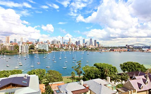 5B /23 Thornton Street, Darling Point NSW