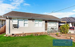 124a Fairfield Road, Guildford NSW