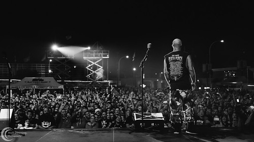 Z98 Invasion: Five Finger Death Punch - September 1, 2017